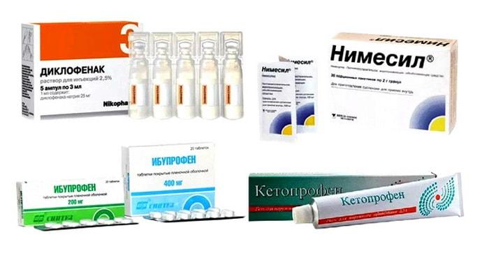 gyógyszerek a váll neuralgia kezelésére