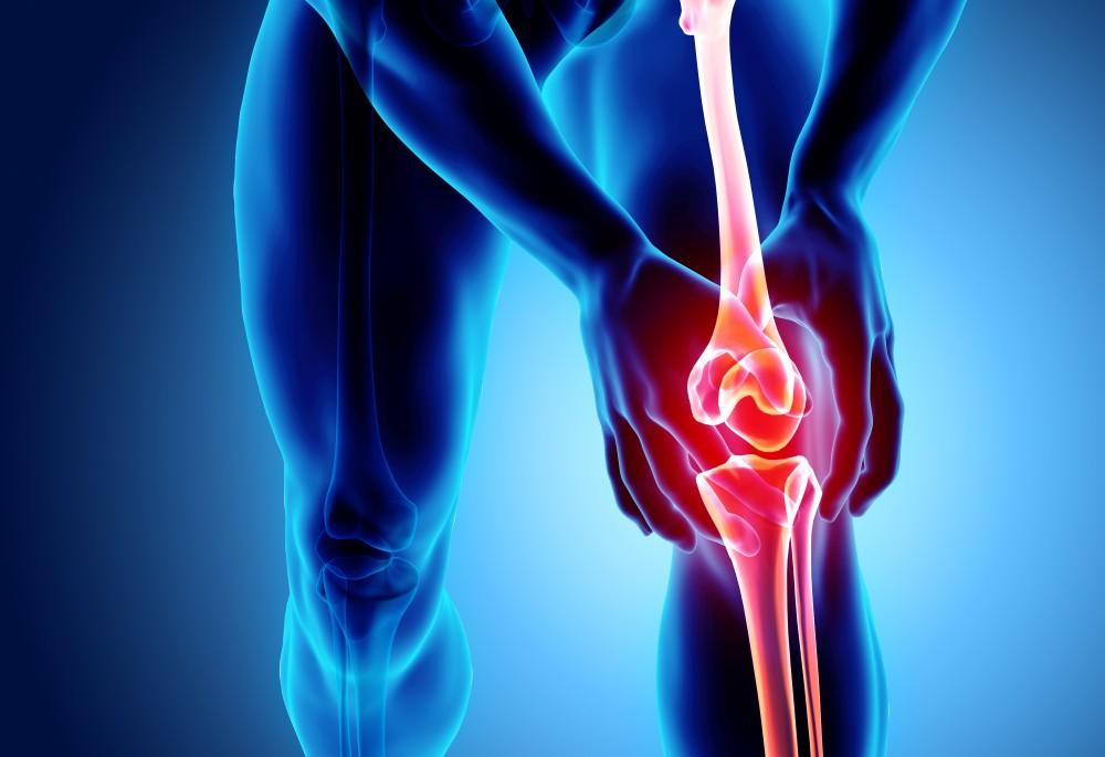az ízület artrózisának standard kezelése térdúgyi ízületi gyulladás
