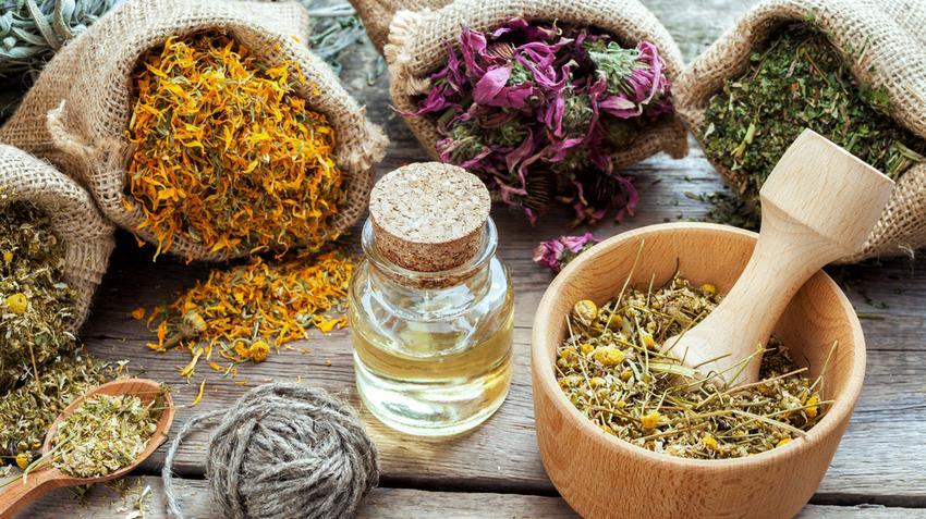 A legjobb gyógynövények ízületi gyulladásra