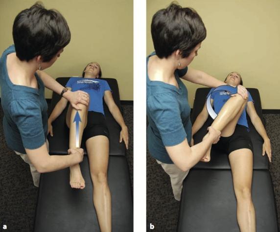 a láb felemelésekor a csípőízület fájdalma)