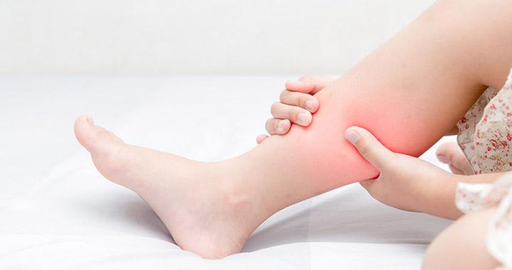 ha fáj a lábak és a karok ízületei)