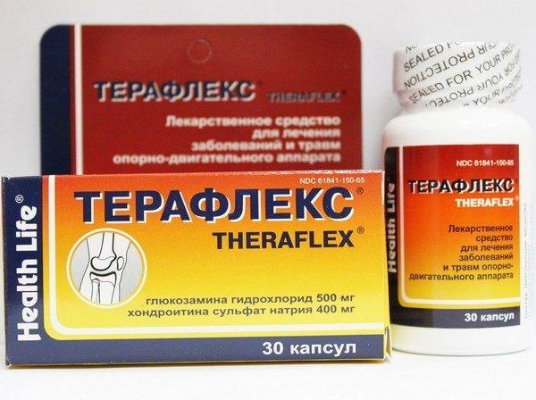 minden gyógyszer, amely kondroitinnel és glükózaminnal rendelkezik
