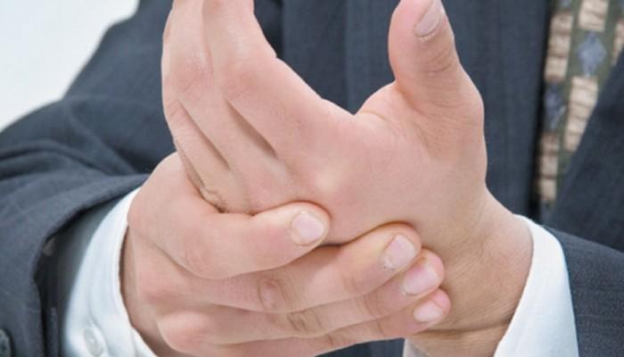 mit kell használni a kézízületek fájdalmához