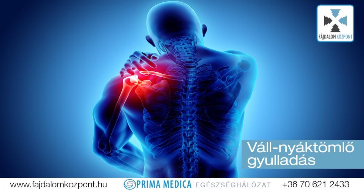 mi fáj a térd gyulladás és ízületi fájdalom kezelése