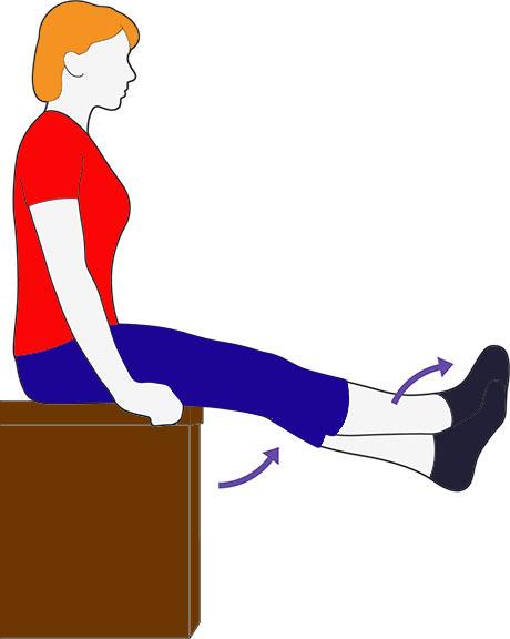 hogyan kezeljük a térd artrózisát 2 fokkal a térd gyulladásos folyamatának kezelése