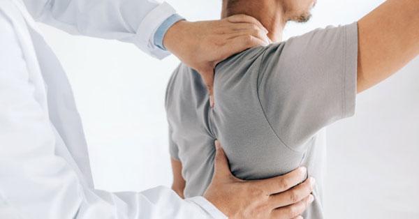 A váll problémás eseteiről | Fizio-torna Gyógytorna Központ