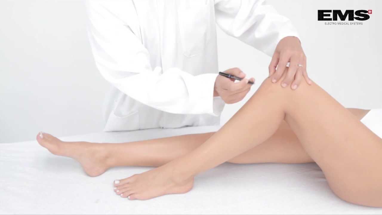a térd ízületi gyulladása a kezelés kezdeti szakaszában)