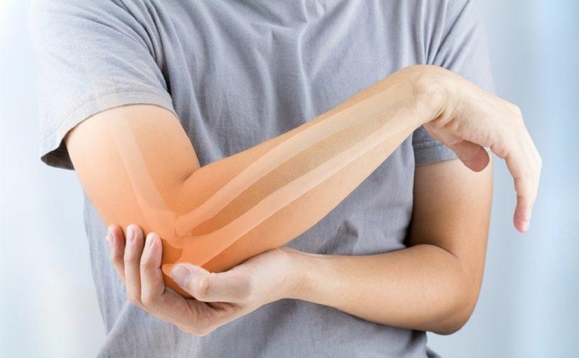 a talp sarokízületeinek gyulladása hidegben az ujj ízülete fáj