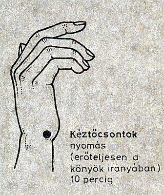 könyökízület pulpitisz kezelése térdízületi fájdalom leszállás közben