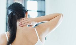 a nyaki gerinc csontritkulásának és artrózisának kezelése