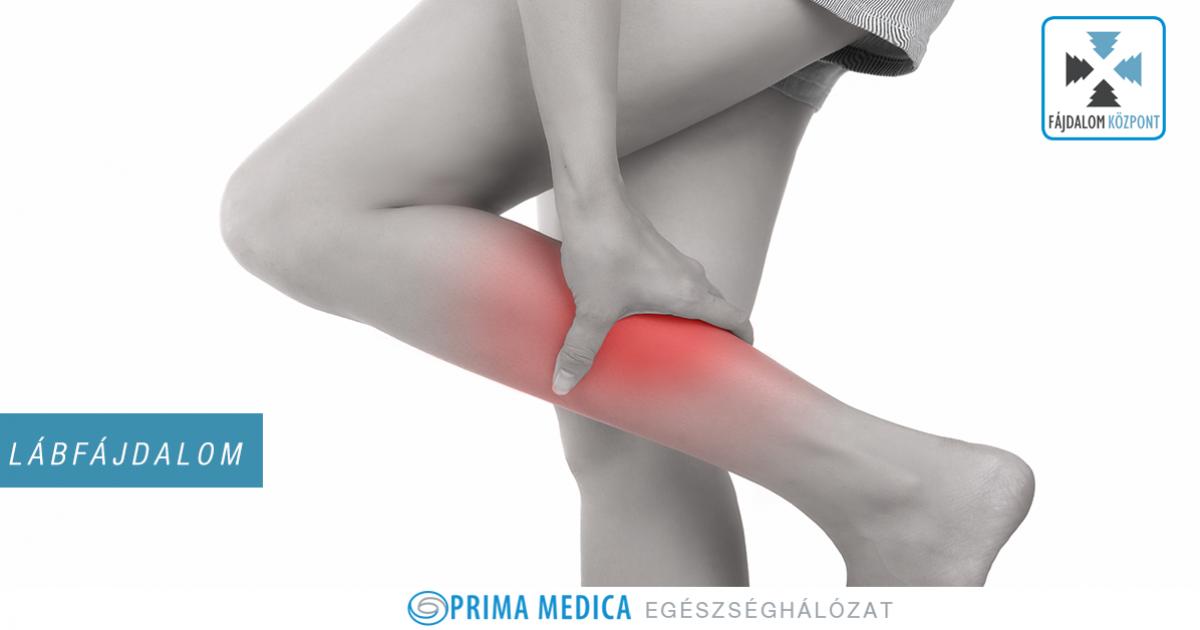 állandó fájdalom a lábak ízületeiben