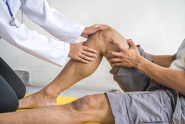 ízületi gyulladás a hüvelykujj kezelésénél