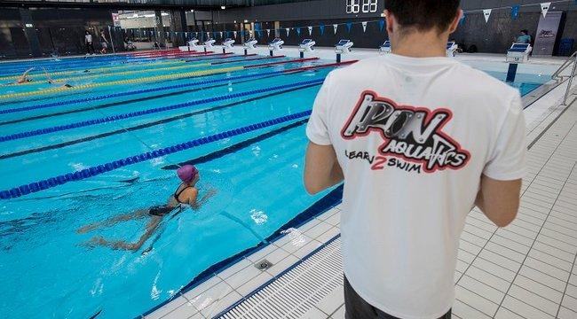 úszás közös kezelés
