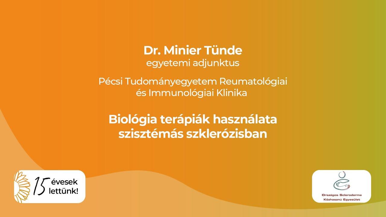 PTE ÁOK · Klinikai Központ Reumatológiai és Immunológiai Klinika · Feladatok