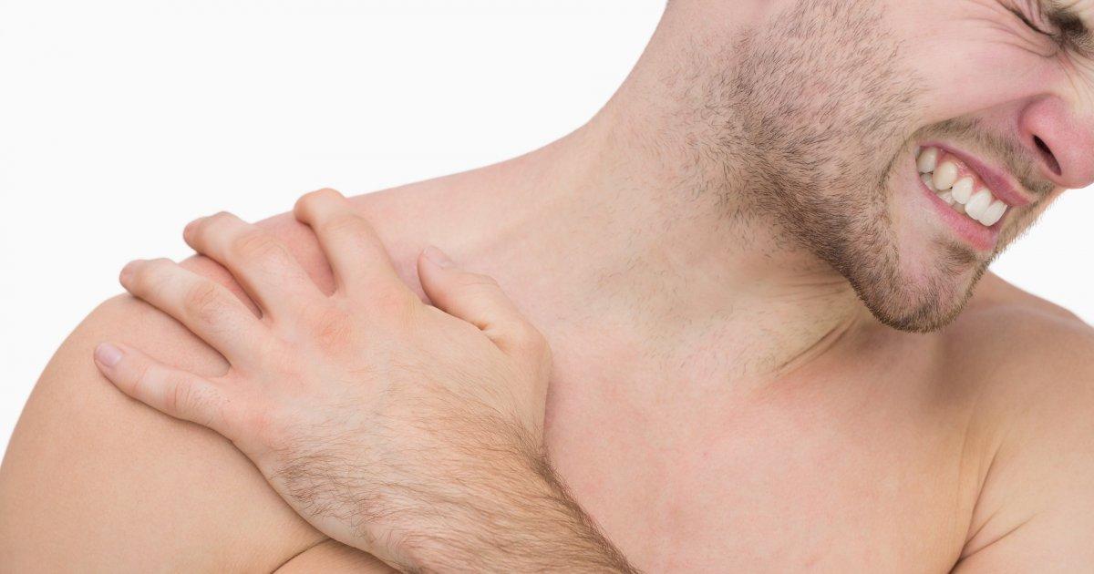 A vállízület elmozdulása hogyan kell kezelni. 5 egyszerű gyakorlat vállfájdalom ellen