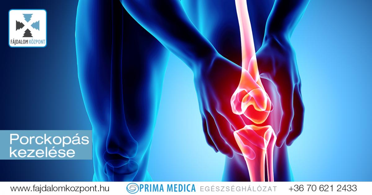 a térdízületi tünetek artrózisának kezelése kezelést okoz