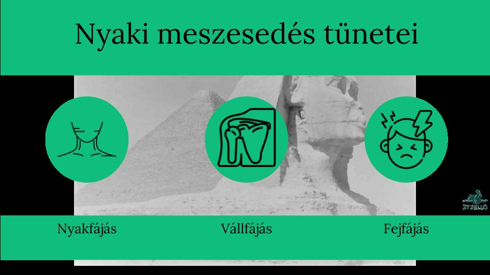 nyaki fájdalmak gyógyszerei)