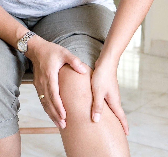 csípőcsont ödéma kezelés az ízületek gyakori ízületi gyulladása
