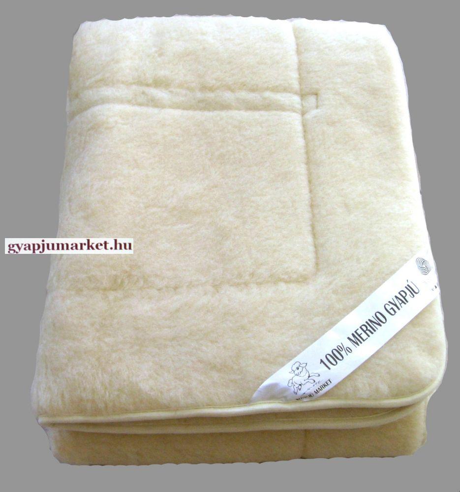Wool classic gyapjú párna