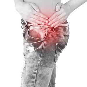 hogyan lehet csökkenteni a csípőízületek fájdalmát