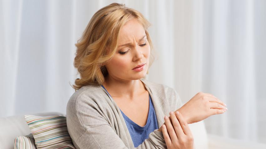milyen vitaminok az ízületi betegségek esetén