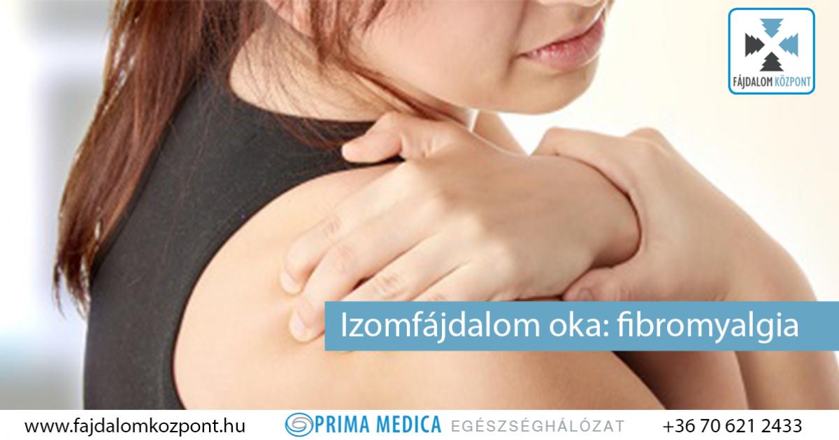 váll- és izomfájdalmak