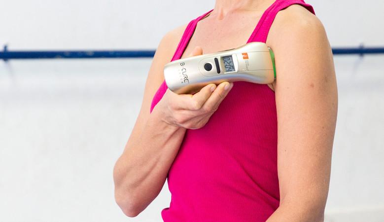 ózonterápiás artrózis kezelés