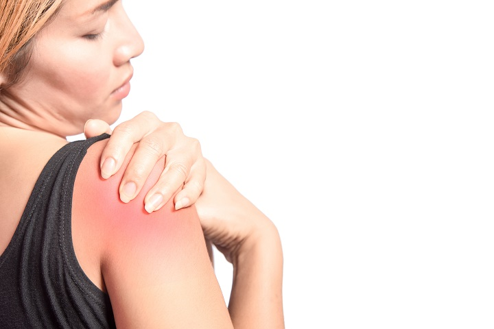 vállízület fáj a tünetekről)