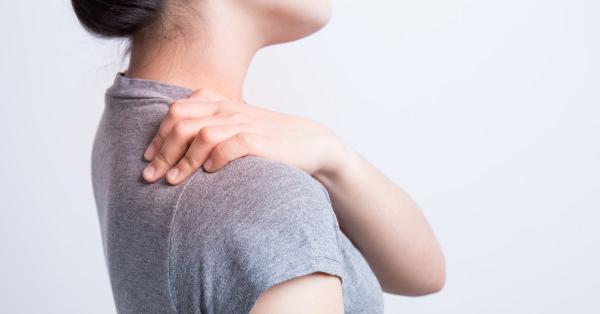 a vállízület fájdalma lehet miért