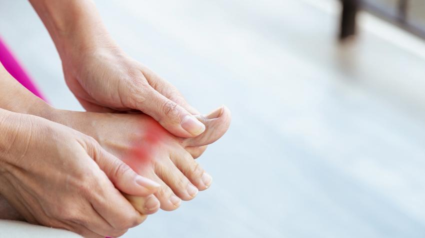 betegségek és a csípőízület kezelése