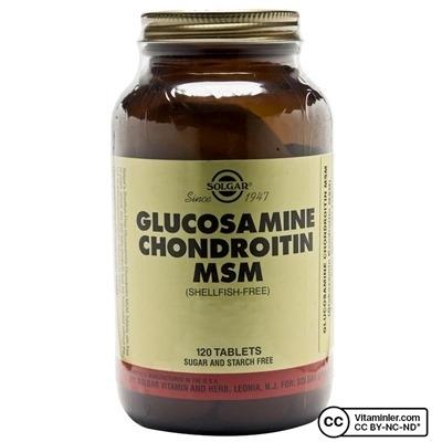 glükózamin és kondroitin vitaminok