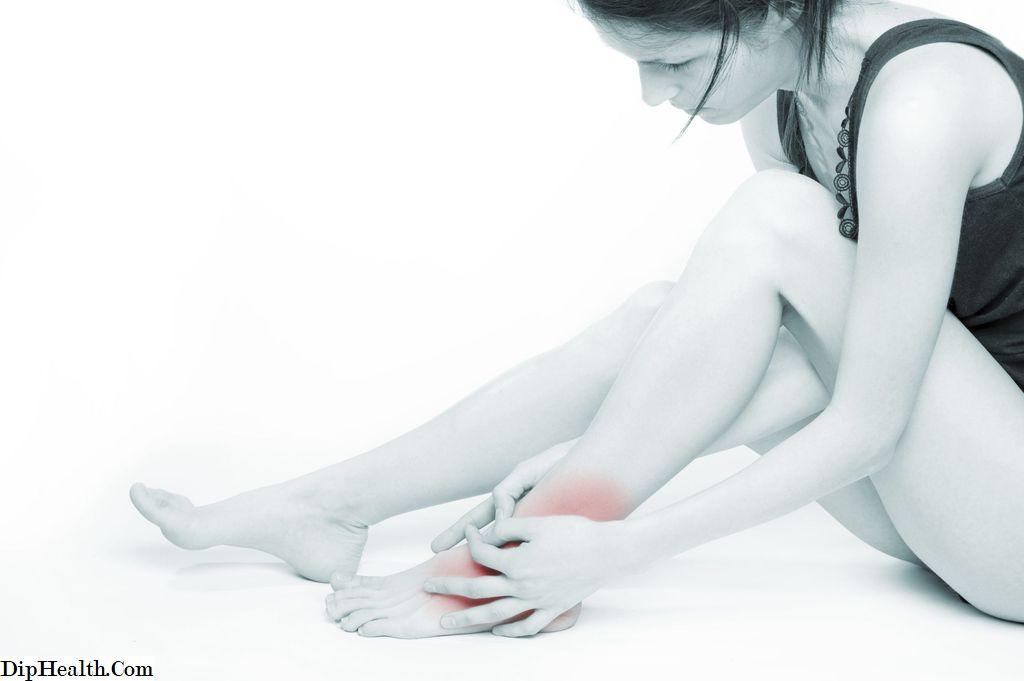 boka ligament fájdalmainak okai