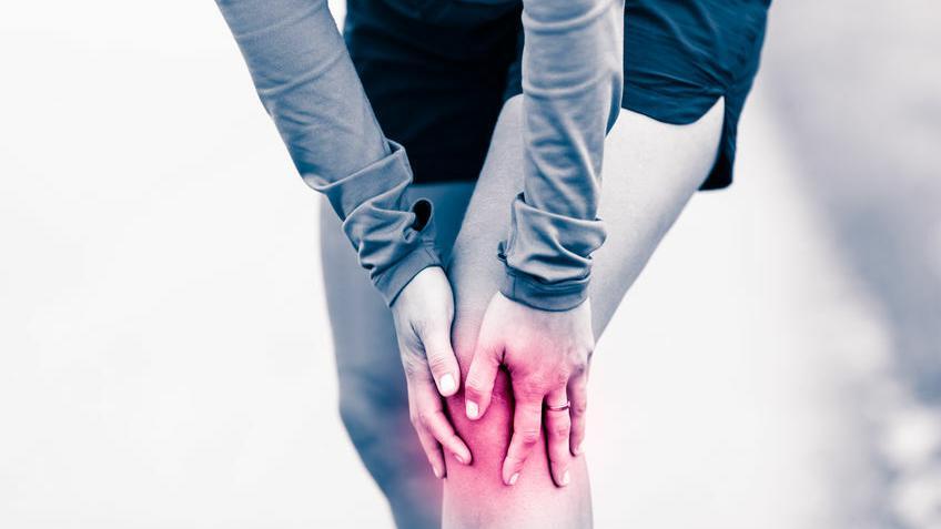 mézes kezelés térd artrózis blokád közös kezelés
