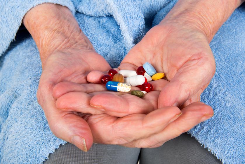 top gyógyszer ízületek
