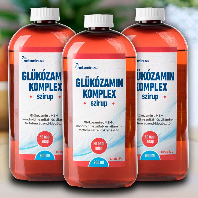 kondroitin-glükozamin oldal)