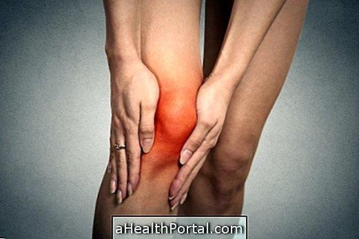 Hogyan gyógyítható a térd diszlokáció? - Hasznos tippek -