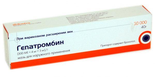 borostyánszínű kenőcs ízületek számára)