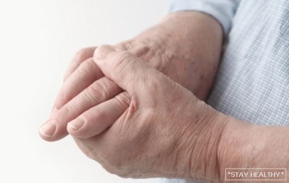 a fájdalom okai a hüvelykujj ízületeiben