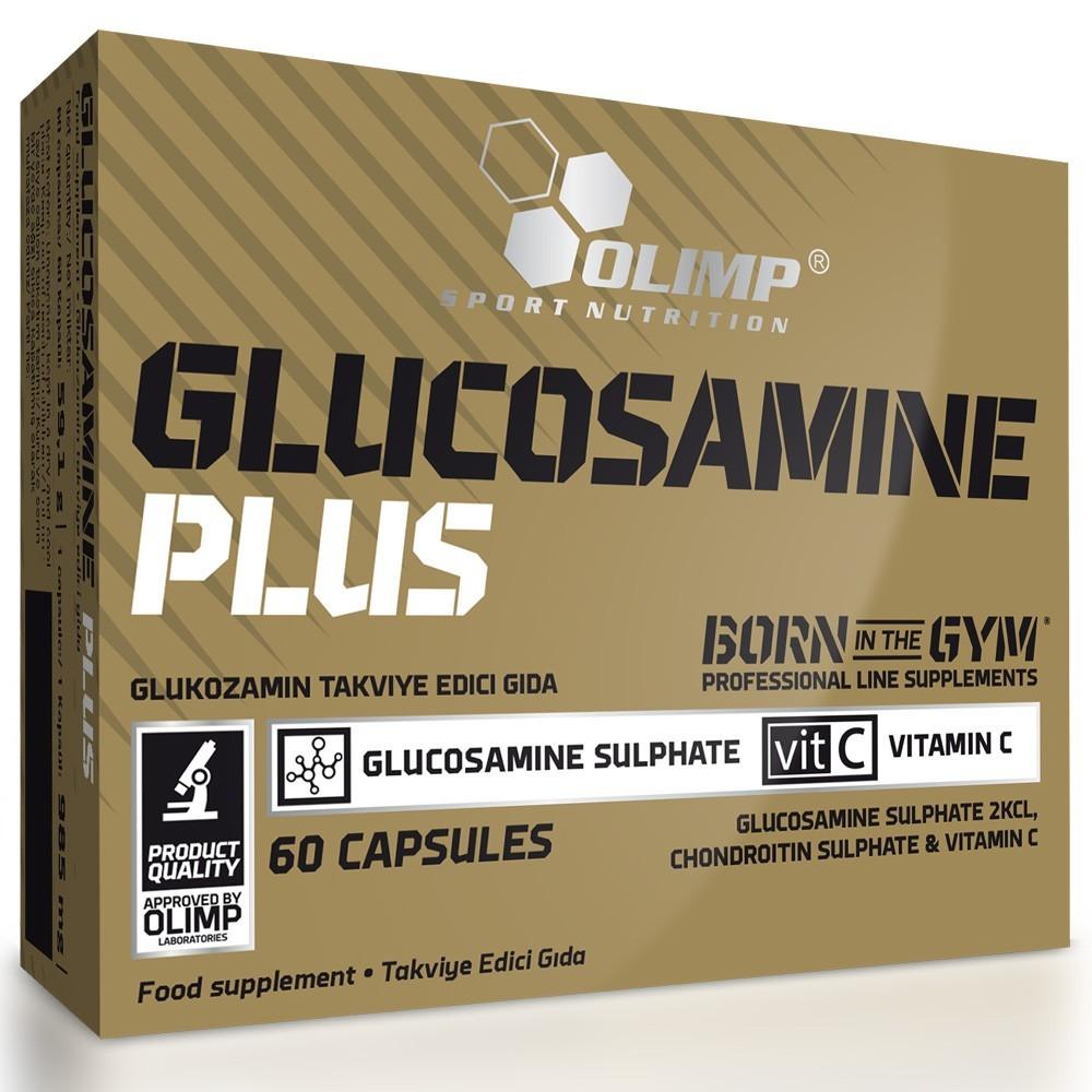 Minden, amit a glükózaminról tudnunk kell - GymBeam Blog, Minden a glükózaminról