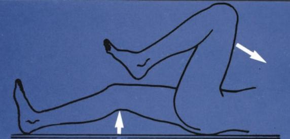 a láb felemelésekor a csípőízület fájdalma