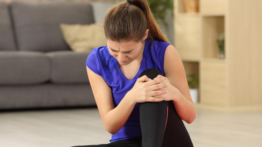 hogyan lehet lefogyni a térd artrózisával hogyan kezeljük a kézízület ízületi gyulladását