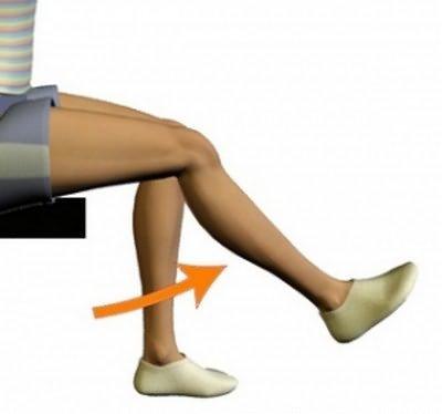 a csípőízület deformáló artrózisa 2 fokkal