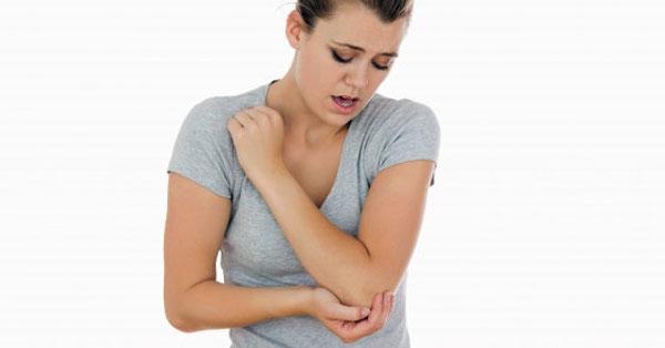az ízületek ínszalagjai fájhatnak