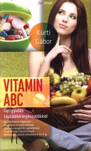 b-vitaminok artrózis kezelésére glükozamin-kondroitin vásároljon brestben