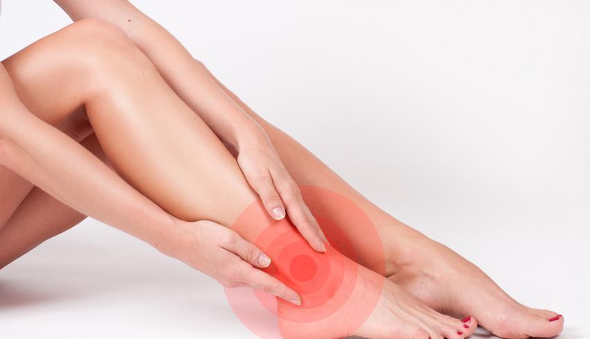 ízületi betegség láb