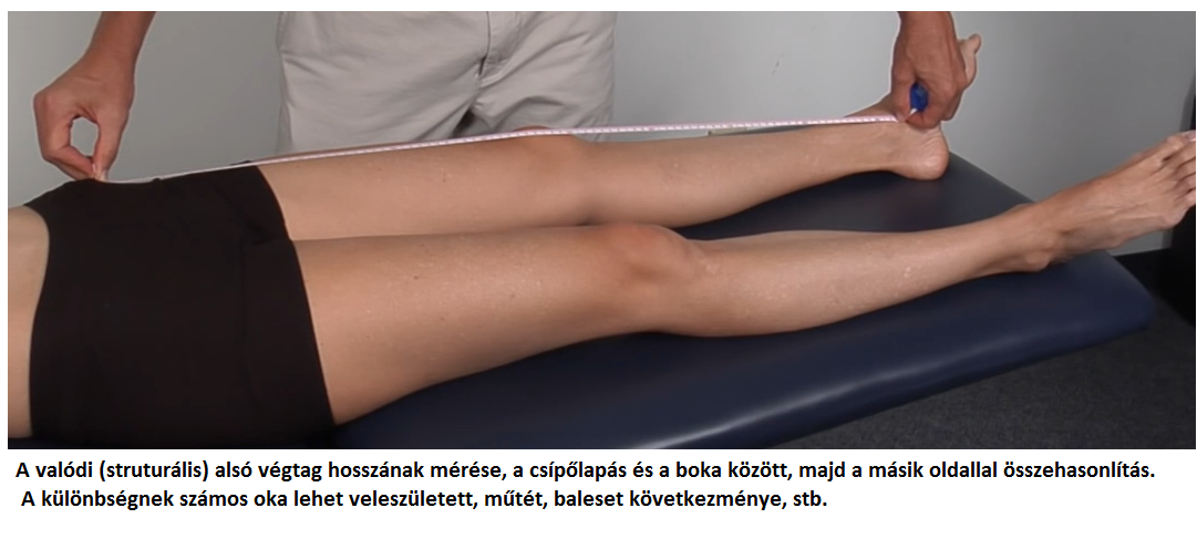 a lábak alsó végtagjainak ízületi kezelése