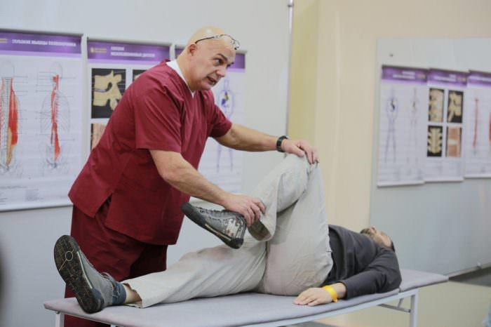 fájdalom a csípőízületek coxarthrosisában