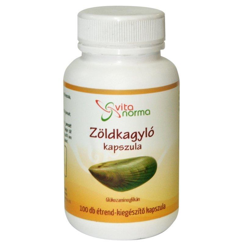 napi glükozamin-kondroitin-norma)