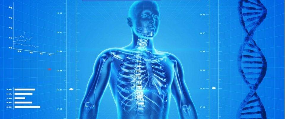A csípő átmeneti osteoporosisa - Dr. Szabó István