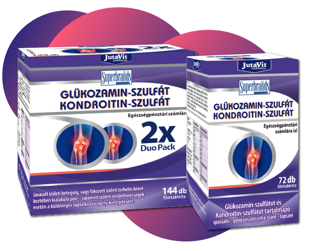 a glükozamin a kondroitin szerves része